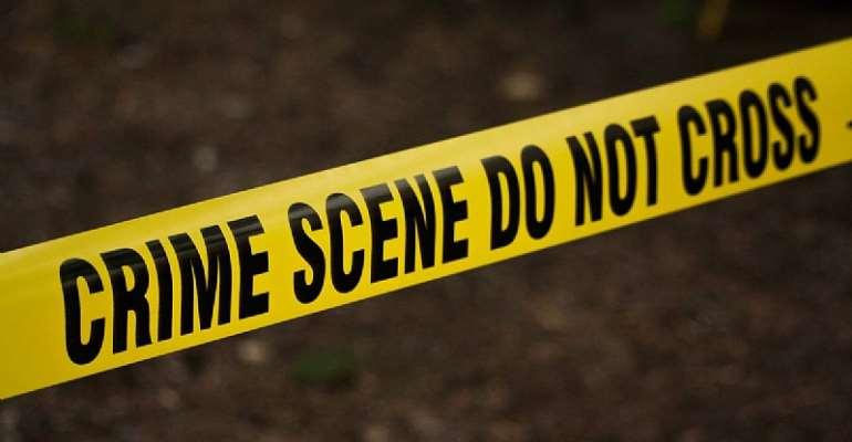 Female Ghanaian living in UK found dead in her room [Video]