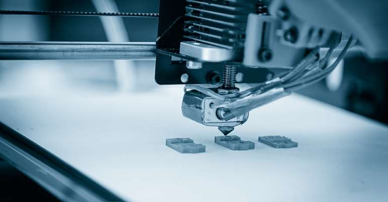 Nigeria must take steps to include 3D printing into science and engineering education in Nigeria. - Source: shutterstock