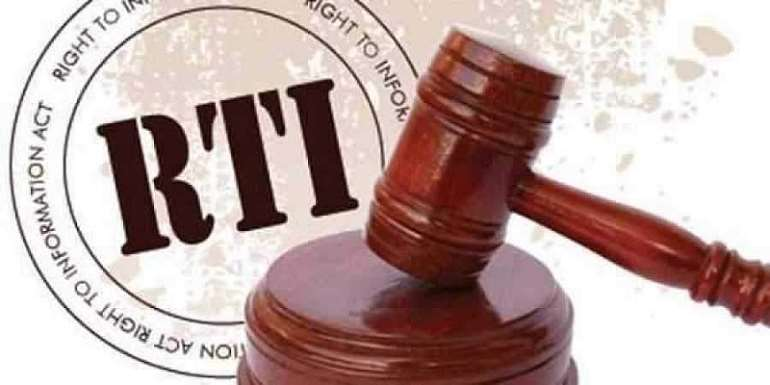 Right to Information Commission requests public input for RTI Legislative Instrument