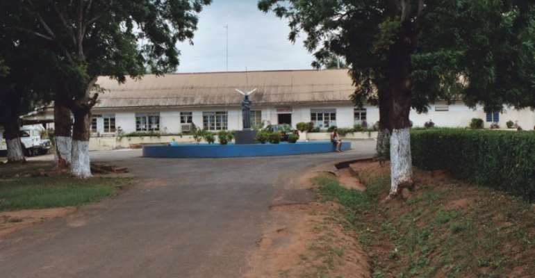 Ketu North: Saint Anthony Hospital closed down partially over covid-19 infections