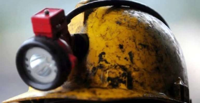 anglogold obuasi resumes operations but workers call for