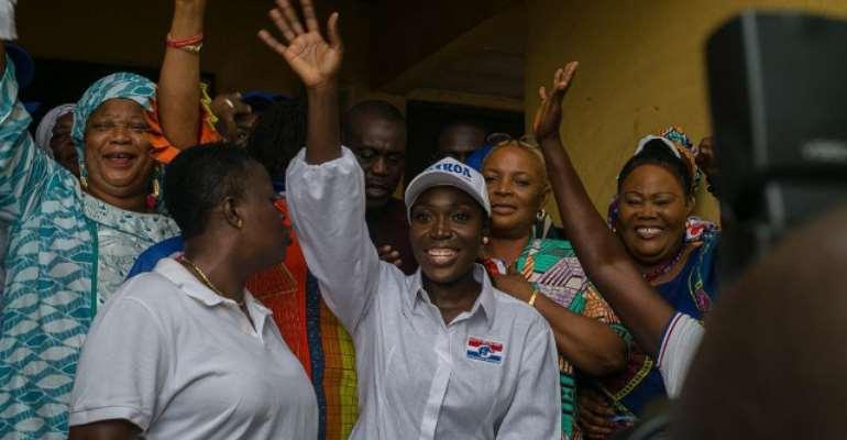 NPP Primaries:  57 File For 20 Constituencies In Accra