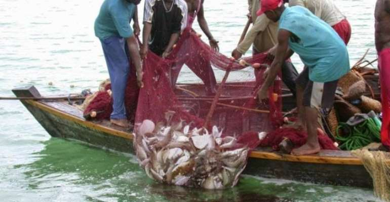 Fishing Business Has Declined Under Akufo-Addo Gov't — Elmina Chief Fisherman