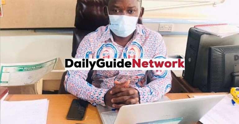 Dr. Hilarius A.K. Abiwu