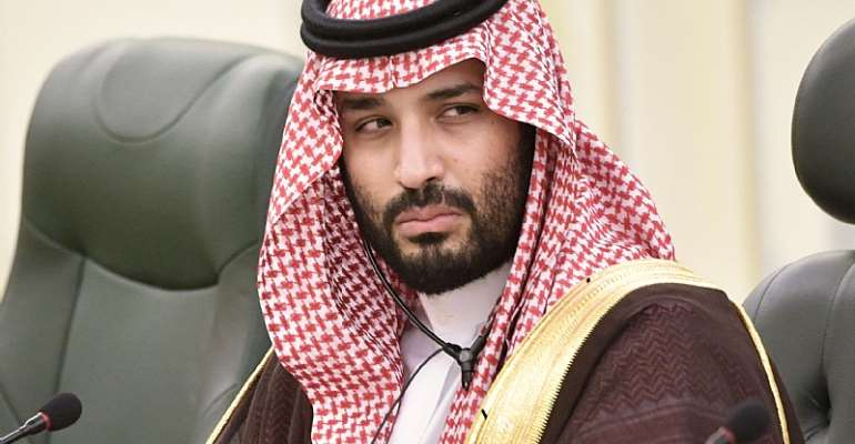 We pray for the quick recovery and a healthy long-life of the Crown Prince of Saudi Arabia-His Majesty Mohamed Bin Salman