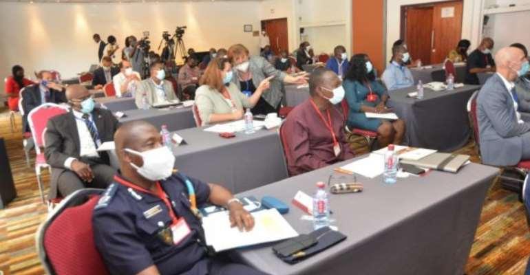 Ghana safest destination for opportunities under AfCFTA — Trade Ministry