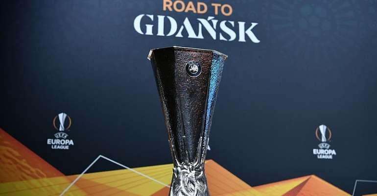 Europa League last 16 draw: Manchester United draw AC Milan, Arsenal meet Olympiacos again