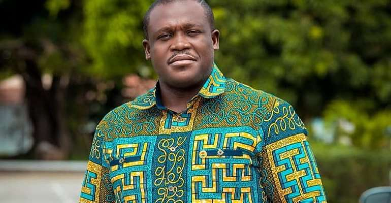 Come let's have an all-out fight — Sam George dares LGBTQI group for threatening to end his political career
