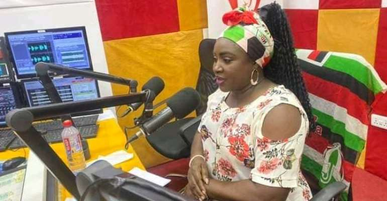 NDC gave me only GH¢4,000 to campaign as National Women's Organizer — Hanna Bissiw reveals