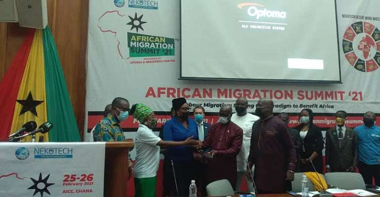 Let's take migration issues seriously now — Prof Lumumba to AU, ECOWAS at 2021 African Migration Summit