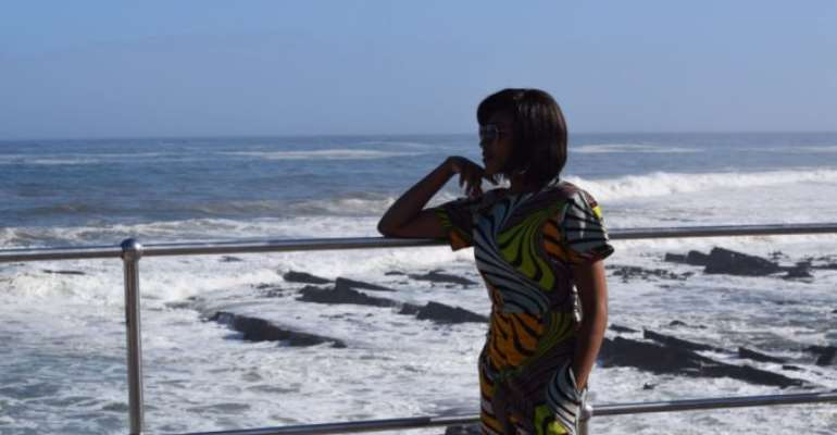 An Interesting Travel Experience Through The Eyes Of Amarachi, A Travel Blogger