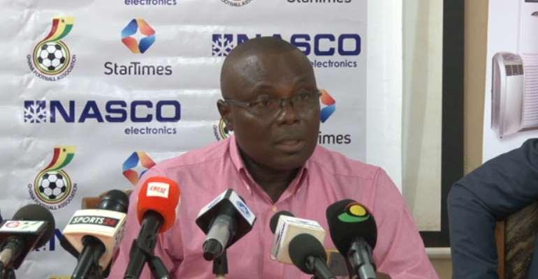 Ashford Tettey-Oku Lament On The Lack Of Sponsorship For GPL