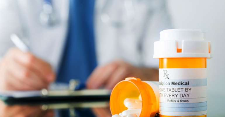 4 Things You Must Do When Given A Prescribed Medication