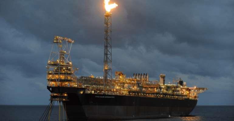 Total Buys Anadarko Ghana Assets For $2.5bn