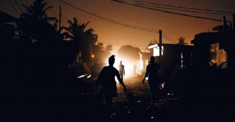 Ongoing Dumsor Vindicates Mahama's Investment In Building Excess Capacity