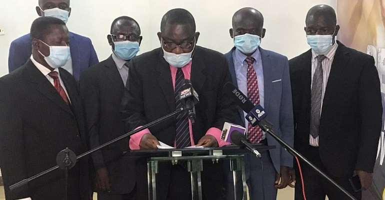 Legalising LGBT will dehumanize Ghana's social well-being – SDA Church warns