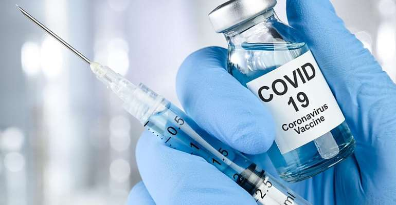Compensation indeed awaits Ghana from COVAX in case of side effects---Dr. Achiano