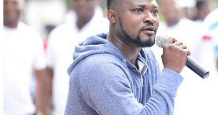 Funny Face's family apologises to IGP, Ghanaians over actor's recent actions