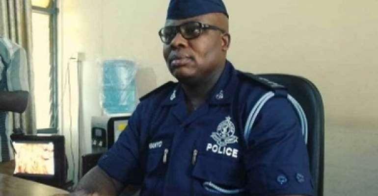 Ashanti Police probes shooting incidence at Adwumakaase-Kese