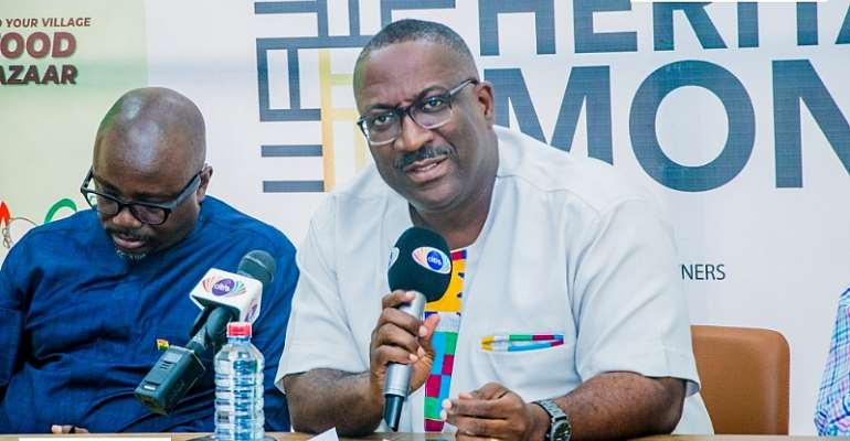 Heritage Month: Citi FM, Citi TV To Organise Heritage Art Festival Next Month