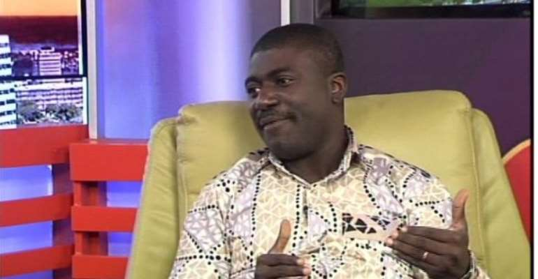 A.B.A Fuseini Accuses Bossman Asare For Being Bias Towards NDC