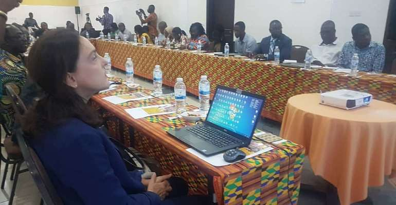 Accra: ILO, TVET Holds National Tripartite Multi-stakeholder Roundtable