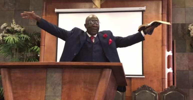 Pastor Joins CPP Flagbearer Race
