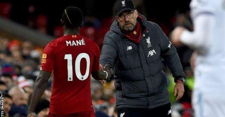 Liverpool: Sadio Mane 'Never Knew' Premier League Winners Got Medals