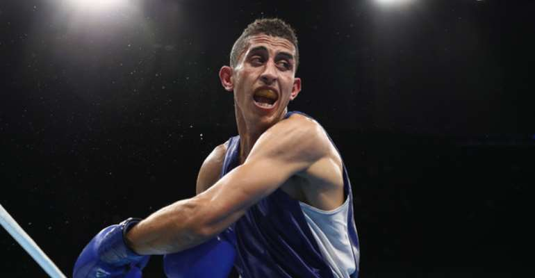 Algeria Qualifies Seven Boxers For The 2020 Olympic Games