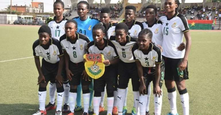 Black Queens Depart For Alanya To Participate In Turkish Women's Cup