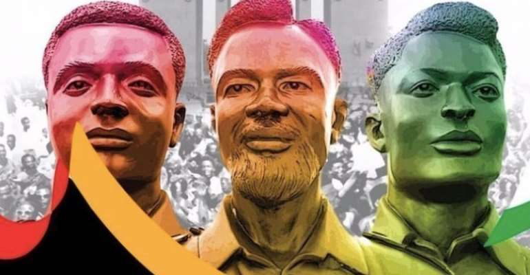 Ghanaian History: Remembering A Historical Atrocity By A Colonial Government And Quest For Justice