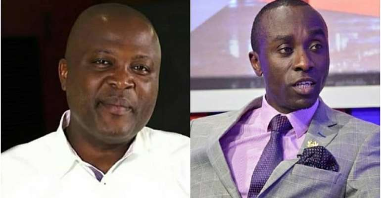 Ibrahim Mahama is not drinking tea with Owusu Bempah; Ghc107,000 paid, outstanding Ghc203,000 will be collected — Aide