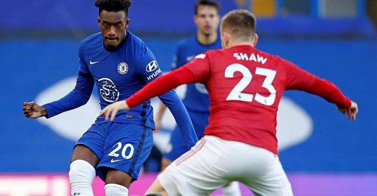 Chelsea v Manchester United  Image credit: Getty Images