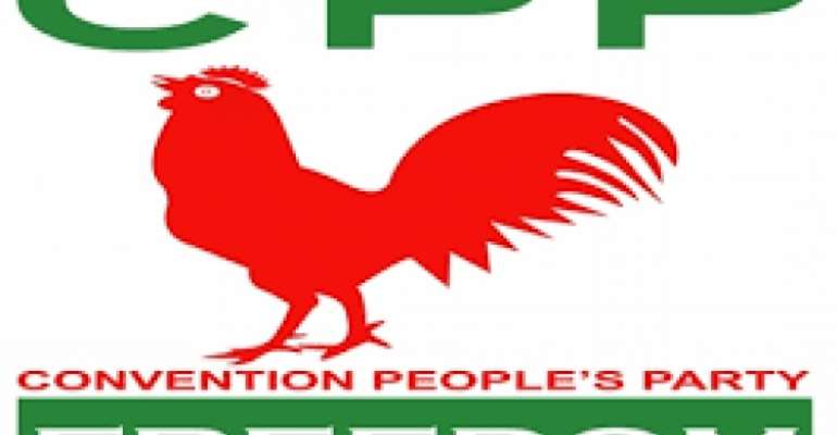 Law Suit Hit CPP; Suspends Filing Of Nominations