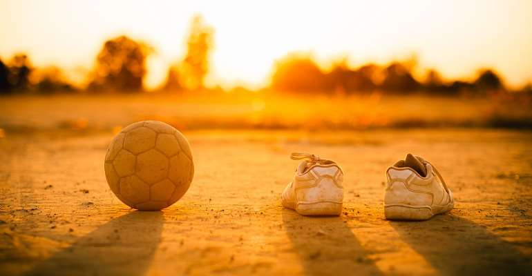Football continues to present a great chance for social mobility in Africa - Source: Natee K Jindakum/Shutterstock