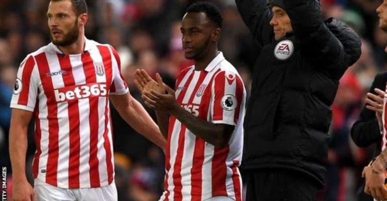 Berahino served eight-week ban – Hughes