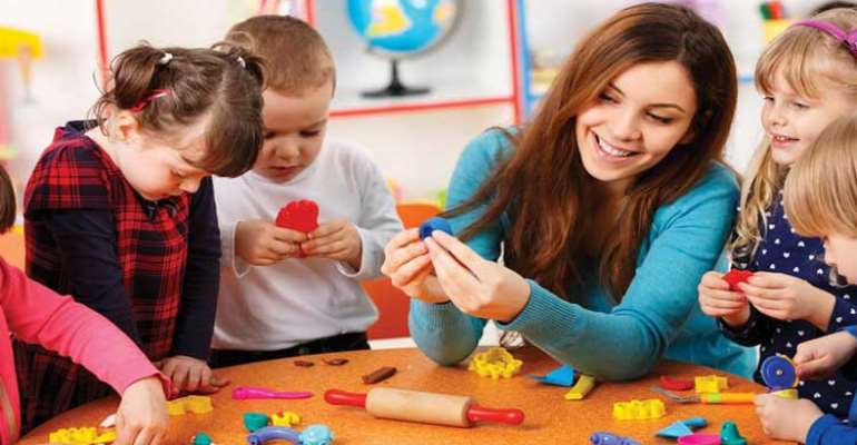 5 Major Differences Between Montessori And Traditional Preschool Education