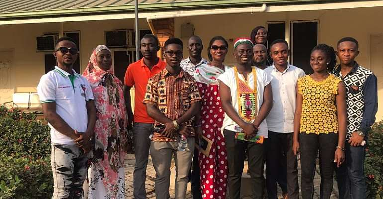 Ashanti Regional CPP Youth League Gears Up For Election 2020