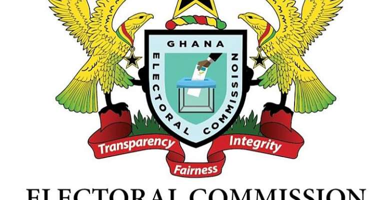 Do The Electoral Commission of Ghana Lack Data Management Skills