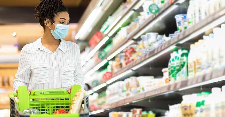 West African consumer sentiment presents more positive picture