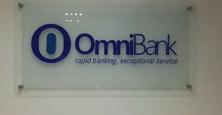 OmniBank provides training for SMEs
