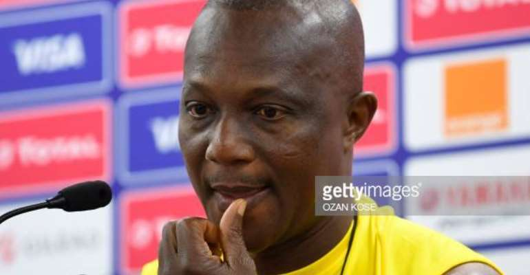 REVEALED: How Ex-Prez. Kuffour Helped Kwesi Appiah Get His First Black Stars Coaching Job