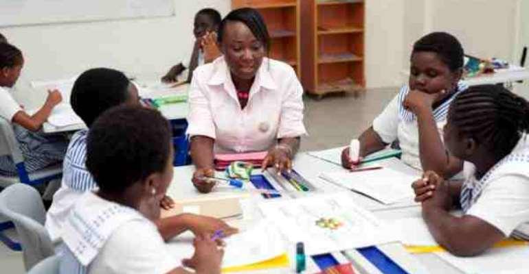 Top 12 Montessori Schools In Ghana