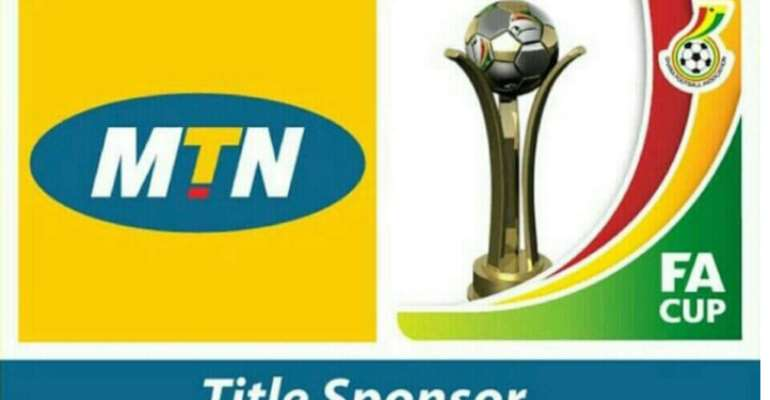 MTN FA Cup R64: Each Club To Pocket GH¢2,000 As Participating Fee