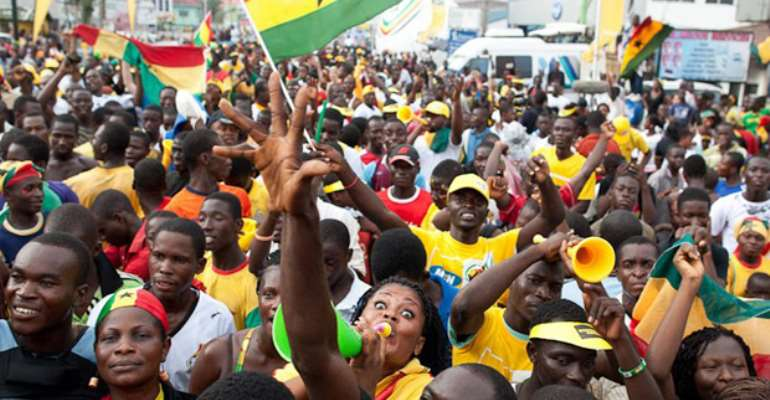 Ghana's Next Elections Will Be Won Or Lost On Spending Power For Ghanaians
