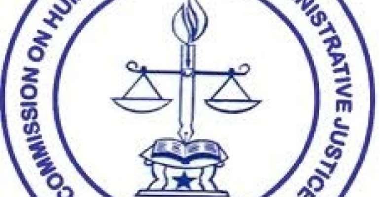 CHRAJ urge MPs to declare assets
