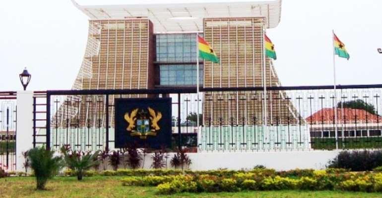 Retrieval of state assets lawful – Eugene Arhin replies critics