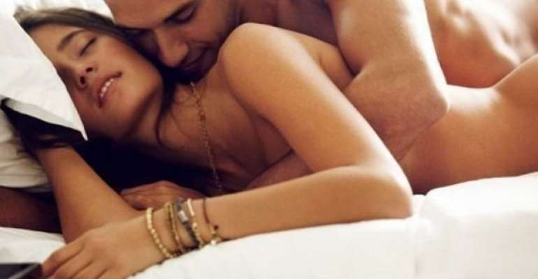 Foreplay That's Just Right For Your Sexual Stimulation