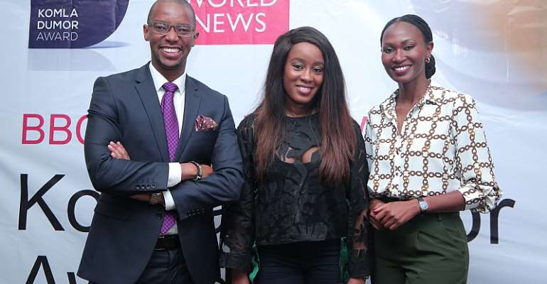 BBC News Seeks A Rising Star In African Journalism For 5th Year
