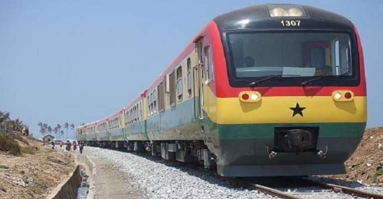 Let Us Patronise The Initial Rail Shuttle